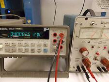 Power Designs Inc Twin Power Supply Model Tw5005w