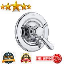 Newport Brass 1500-Series Dual-Handle Shower Trim Kit Set 3-1504//26D Chrome NEW