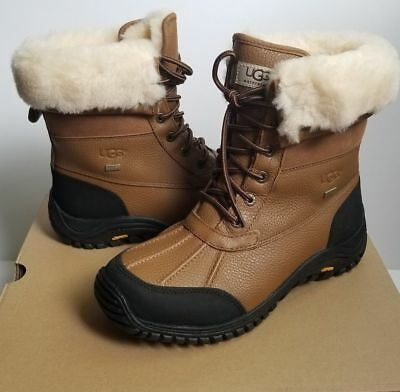 568352d5d6e Ugg Australia Women's Adirondack ll Boots Brown Otter 5469 ...