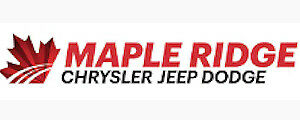 Maple Ridge Chrysler Limited