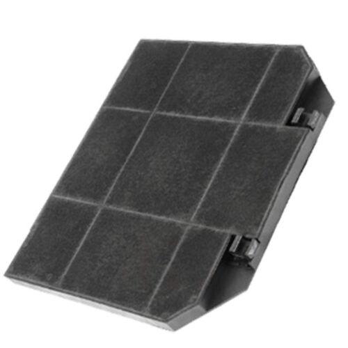 Tipo EFF72 Carbonio Carbone Filtro Per Electrolux Fornello Cappuccio Sfiato Ventola estrattore