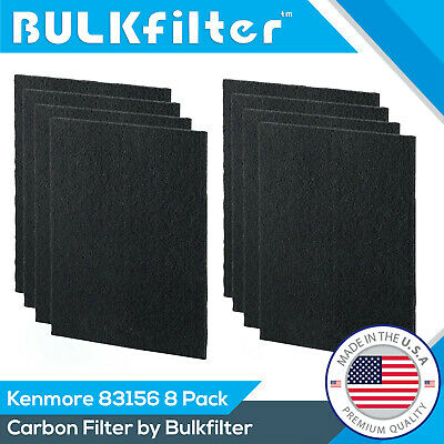 MADE IN THE USA PRE-FILTER 83156 FOR KENMORE 83250 /& 85250 5 PACK