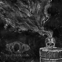 ECTOVOID - Dark Abstraction - CD - DEATH METAL