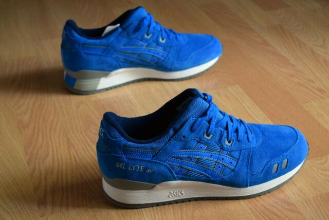 buy popular b756f 6c928 Asics Gel Lyte III 41 41,5 42,5 43 43,5 Puddle Pack Saga Gt II H5U3L 4242