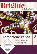 Diamantene Perlen - Funkelnder Puzzle Spass für Pc Neu/Ovp