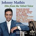 Hits from the Velvet Voice von Johnny Mathis (2014)