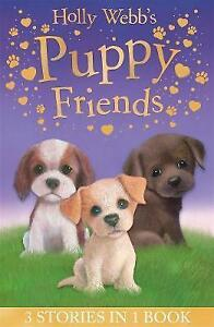Holly-Webbs-Puppy-Friends-Timmy-in-Trouble-Buttons-the-Runaway-Puppy-Harry-th