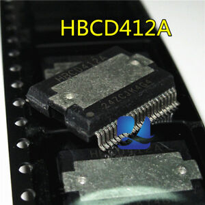 5pcs-HBCD412A-Automobile-audio-power-amplifier-mainframe-vulnerable-chip-new