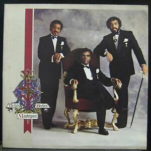 The Isley Brothers Masterpiece Lp Vg 1 25347 Vinyl 1985