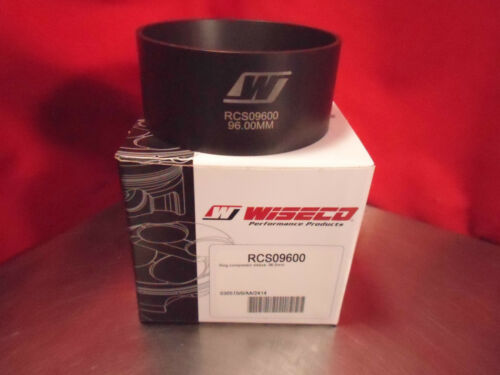 Wiseco Tapered Piston Ring Compressor RCS09600 96.0 mm