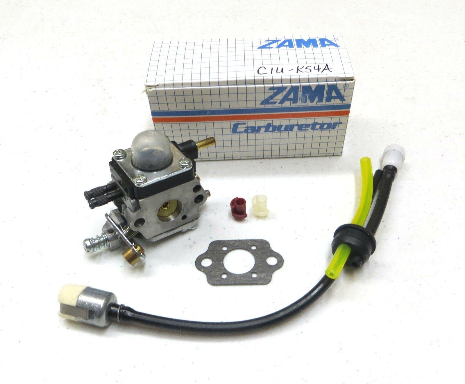 Zama CocheBURADOR & línea de combustible Kit Mantis Hijuelos ECHO sv-5h   2 sv-6 sv-6   1 Motor