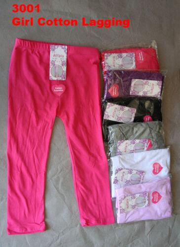 Ballet Dance Footless Long Cotton Kid Girl Legging Socks M//L//XL//XXL