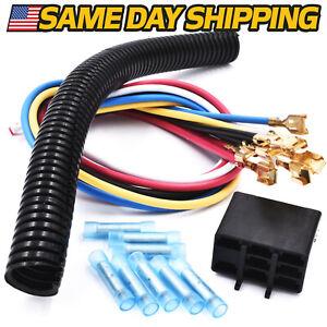 Wire Harness Repair Kit Replaces BobCat Jacobsen Bunton Ryan 2188153,  2721505 | eBayeBay