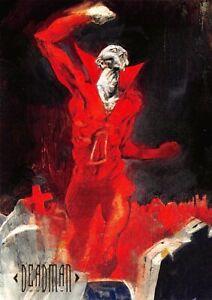 DEADMAN-DC-Comics-Master-Series-1994-BASE-Trading-Card-58