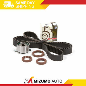 Timing-Belt-Kit-Fit-92-01-Acura-Integra-GSR-Type-R-VTEC-1-8L-DOHC-B18C1-B18C5