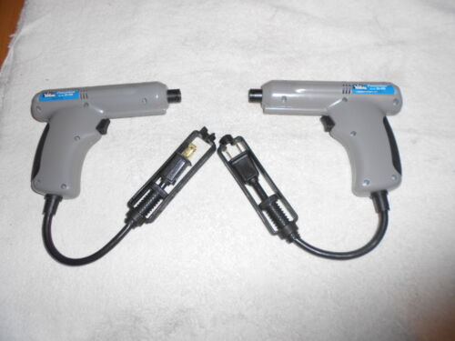 2 Ideal Punch Down Tool electric Punch Guns 35-499