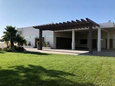 En Venta/Renta Salón de Eventos con jardín, ideal para clínica o casa de retiro