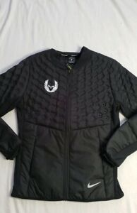 Details about Oregon Project Nike AeroLoft Running Jacket Track and Field
