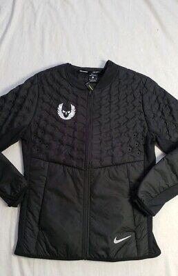 Oregon Project Nike AeroLoft Running Jacket Track and Field   eBay