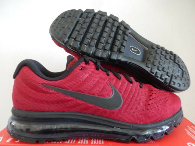 Size 11 - Nike Air Max 2017 Team Red