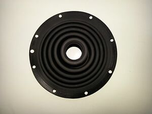 GENUINE-AUDI-TT-mk1-8N-Gear-shift-stick-Knob-Rubber-Boot-Gaitor-8N0711115A