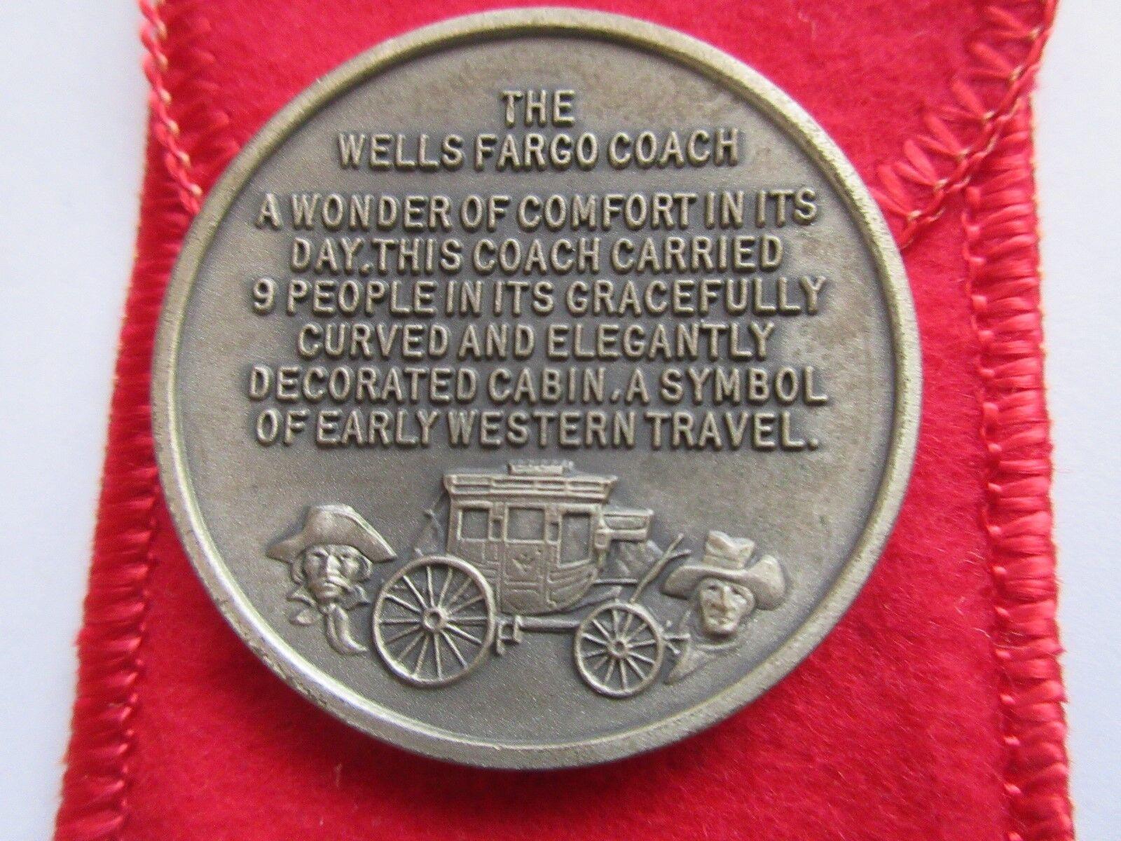 Wells Fargo Coach , Longines-Wittnauer , Sterling Serie