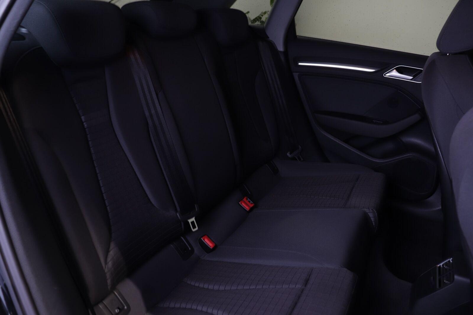 Audi A3 TDi 150 Sport SB