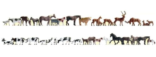 Noch-16048 Mega-Set Tiere