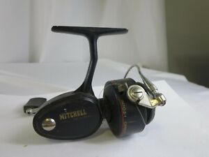 Vintage-Garcia-Mitchell-308-Spinning-Fishing-Reel-RP4