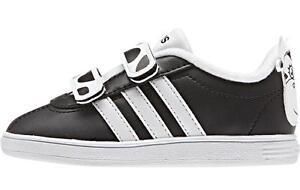 Details zu Adidas Court Animal Baby Kinder Sneaker Turnschuhe Schuhe 20 21 22 23 24 25