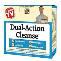 Applied Nutrition Dual Action Cleanse Kit, on sale