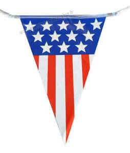 10-Metres-Team-USA-American-Triangle-4th-July-Independence-Day-Flag-Bunting
