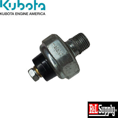 Genuine OEM Kubota Oil Switch 11521-39013
