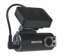 Snooper DVR-1 HD Mini Full HD DashCam GPS Autokamera DVR Blackbox Drive Recorder