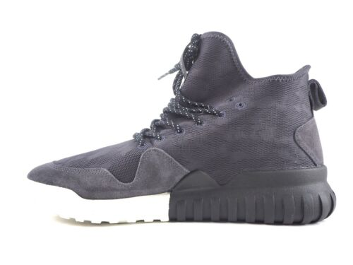 Foncé Noir Chaussures Hommes X Gris Casual Adidas Turular Top Trainers Uncgd Hi Bb8404 Rwp08qw