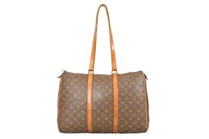 Louis-Vuitton-Monogram-Sac-Flanerie-45-Shoulder-Travel-Bag-M51115-YF02192