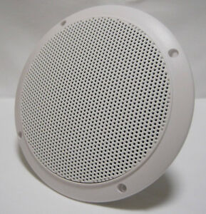 Visaton-FR-16-WP-CL-100Volt-IP65-16cm-Lautsprecher-Boxen-Breitbaender-Marine