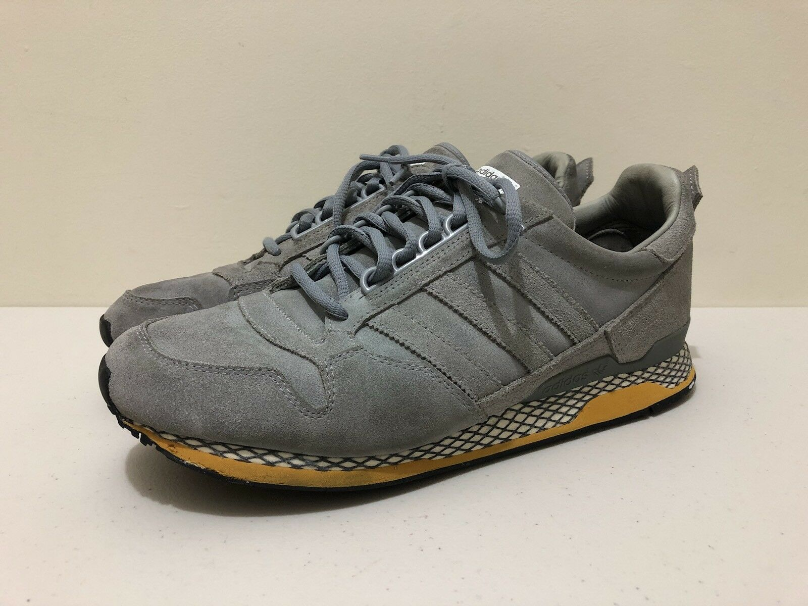 ADIDAS X KZK ZXZ Chaussures Homme ~ US 109.5 ~ SNEAKERS RUNNERS TRAINERS 84 - LAB