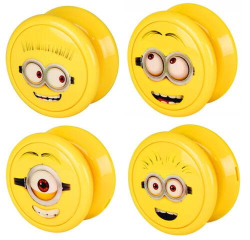 Faces Vary Duncan Despicable Me Minions Giggling Yo-Yo