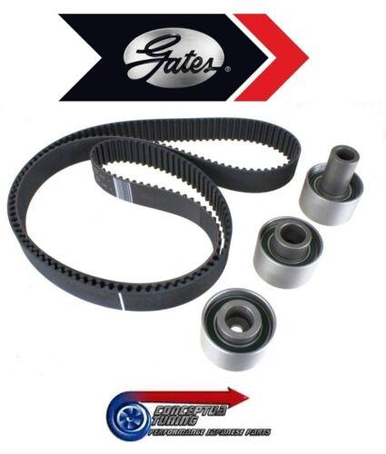 Genuine gates cambelt//timing belt kit inc poulies-pour Z32 300ZX vg 30 dett