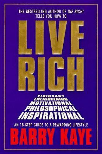 Live Rich-ExLibrary