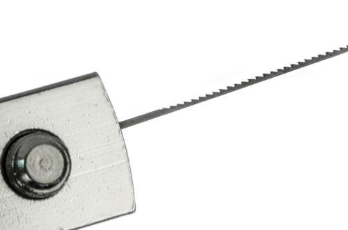 288pc Lames de Scie Bijoutiers métal outil de coupe Taille 0//3 #815JSB03 US Free Chargeur