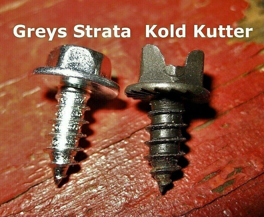 Wader Boot Screw Fitting Tool Kold Kutter Greys Snowbee Simms £3.95
