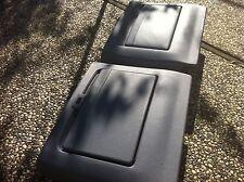 BMW E38 E39 540i 530i seat writing board individual 740d 740i 740iL 750iL 740