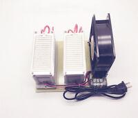 110v 20g Ozone Generator Ozone Disinfection Machine Purifier