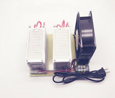 20g ozone generator Ozone disinfection machine purifier 110V US shipping