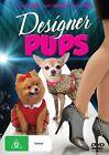 Designer Pups (DVD, 2015)