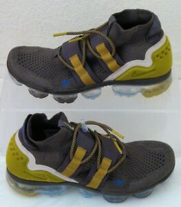 40 Rock Nike Fk Eur Uk Taglia Nuovo Vapormax 6 Moss Us 7 Utility Air Uomo 0OvnwmNy8