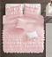Intelligent-Design-Waterfall-Comforter-Set-Twin-Twin-XL-Blush-New-In-Bag miniature 1