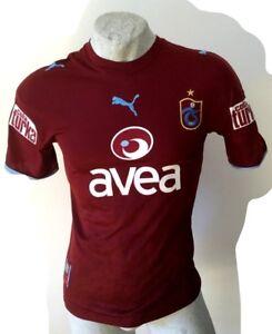 1ef773f15938c Image is loading Shirt-football-puma-Trabzonspor-had-Young-Football-Shirt-